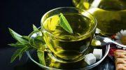 Почему польза зеленого чая сильно преувеличена