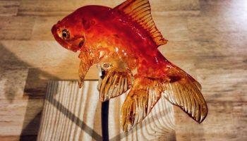 Амэдзаику — леденцы на грани искусства