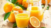 Почему апельсиновый сок по утрам вреден для желудка