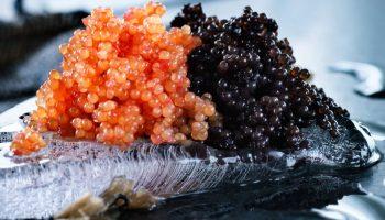 Устрицы, черная икра и еще 5 деликатесов, которые были едой бедняков