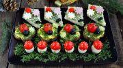 10 советов как подать любую еду красиво