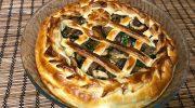 Самые невероятные начинки для пирогов из разных стран мира