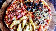 5 самых удивительных видов начинки для пиццы