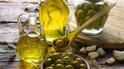 Почему оливковое масло хорошо для салатов но не для жарки