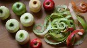 Почему овощи и фрукты не желательно есть с кожурой