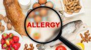 Самые необычные виды пищевой аллергии