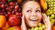 5 продуктов вместо молодильных яблочек — что съесть чтобы улучшить состояние кожи