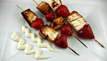 5 неожиданных продуктов которые отлично готовятся на гриле
