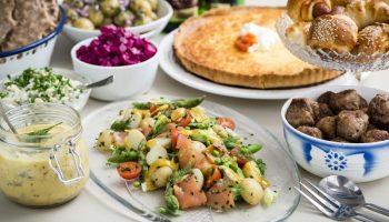 5 веских причин полюбить скандинавскую кухню