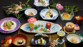 5 очаровательных японских приемов украшения еды которые всех умиляют