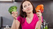 Почему 80% вегетарианцев снова начинают есть мясо