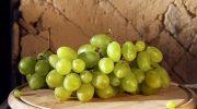 Что будет с виноградом если его нагреть в микроволновке