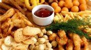 Такие вкусные и такие вредные: 5 привычных снэков от которых давно пора отказаться