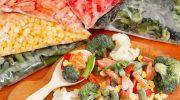 5 распространенных заблуждений о вреде замороженных продуктов