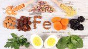 В каких растительных продуктах железа больше чем в мясе