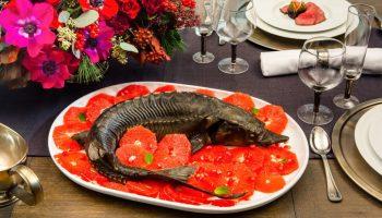 Почему не стоит есть рыбу каждый день