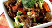 Вегетарианский  сейтан — как готовят мясо из муки