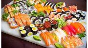 Зачем к суши подают имбирь и васаби