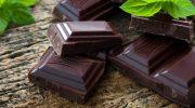 Почему для здоровья полезен только черный шоколад