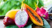 10 диковинных фруктов, которые вы вряд ли пробовали