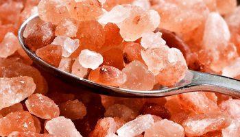 Почему гималайская соль никогда не бывала в Гималаях