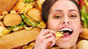 Какая еда несовместима со здоровым образом жизни
