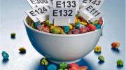 Есть ли опасные добавки среди разрешенных к употреблению в пищу