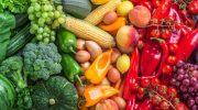 Почему овощи полезнее, чем фрукты