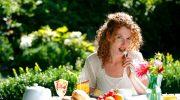 5 продуктов, идеально подходящих для питания в жару