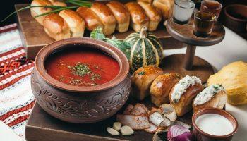 10 блюд русской кухни которые кажутся очень странными для иностранцев