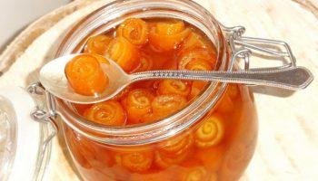 10 самых неожиданных продуктов, из которых варят вкуснейшее варенье