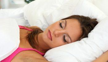 5 продуктов, способствующих здоровому сну