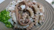 Саннакчи хве: блюдо, которое нужно съесть, пока шевелится