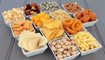 10 кажущихся безобидными продуктов, в которых слишком много соли