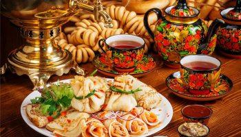 5 блюд которые ошибочно считают русской кухней