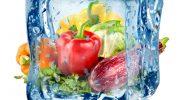 10 продуктов которые совсем не боятся заморозки