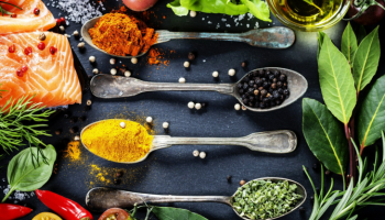 10 продуктов, оказавшихся натуральными антибиотиками