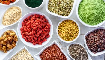 10 суперфудов, которые легко можно заменить привычными продуктами