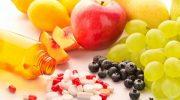 Стоит ли рассчитывать на витамины из продуктов