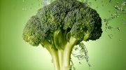 Почему стебли брокколи намного полезнее чем соцветия