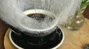 Зачем в Шанхае подают кофе с облаком сахарной ваты