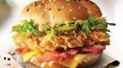 Бургер с нутеллой, замороженная кола и еще 10 сумасшедших блюд в меню Макдоналдс из других стран