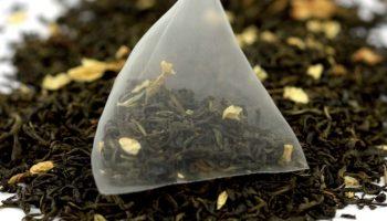 Как одна ошибка помогла изобрести чай в пакетиках