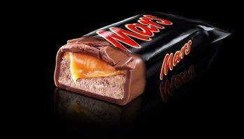 Зачем шотландцы жарят шоколадки