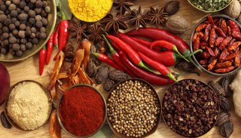 10 правил чтобы научиться идеально сочетать специи и пряности с продуктами