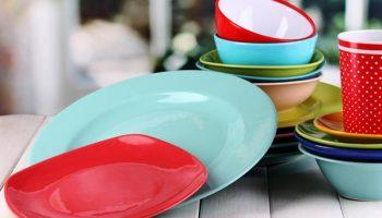 Как цвет еды и посуды влияет на аппетит