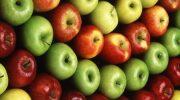 Почему не нужно бояться воскового налета на яблоках в магазине
