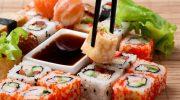 10 фактов, которые заставят поменять отношение к суши и роллам