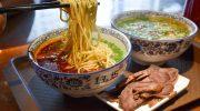Почему в Китае нельзя разрезать лапшу во время еды