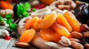 5 причин почему сухофрукты это суперпродукт